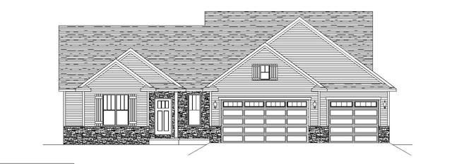 3136 Enchanted Court, Green Bay, WI 54311 (#50221817) :: Symes Realty, LLC