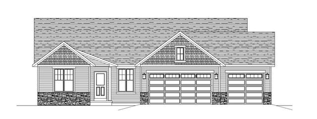 3140 Enchanted Court, Green Bay, WI 54311 (#50221820) :: Symes Realty, LLC