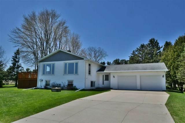 N4549 Meade Street, Appleton, WI 54913 (#50221889) :: Todd Wiese Homeselling System, Inc.