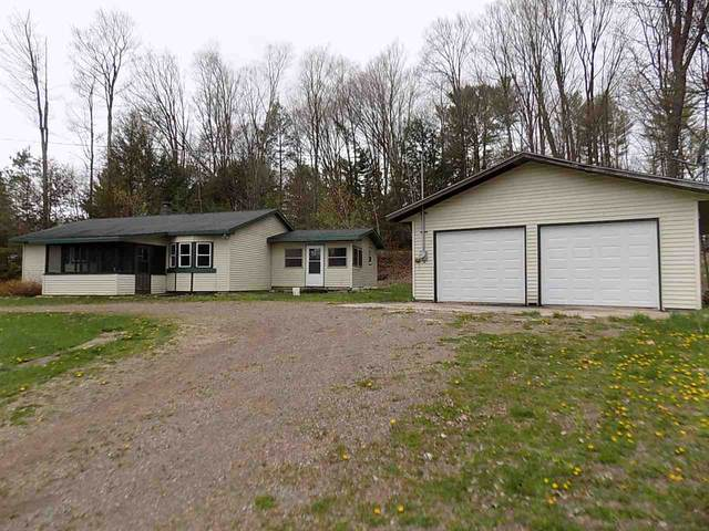 13784 Lund Lane, Mountain, WI 54149 (#50221894) :: Todd Wiese Homeselling System, Inc.