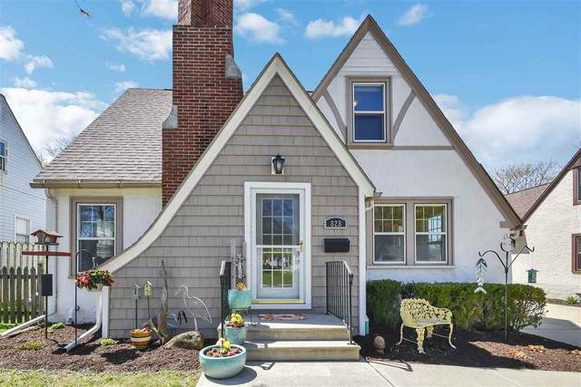 828 Allouez Terrace, Green Bay, WI 54301 (#50221899) :: Symes Realty, LLC