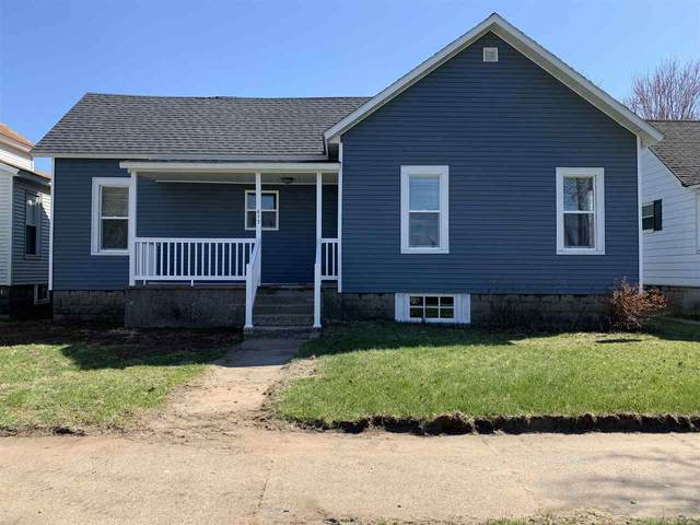 613 Water Street, Marinette, WI 54143 (#50221914) :: Todd Wiese Homeselling System, Inc.