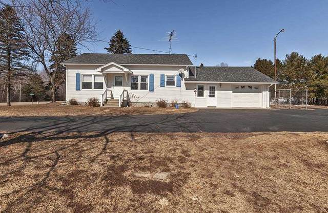 N2494 Hwy 577, Menominee, MI 49858 (#50221921) :: Dallaire Realty