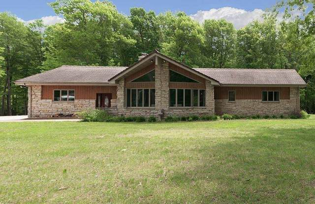 W4369 Pinewoods Loop #12, Wallace, MI 49893 (#50221932) :: Dallaire Realty