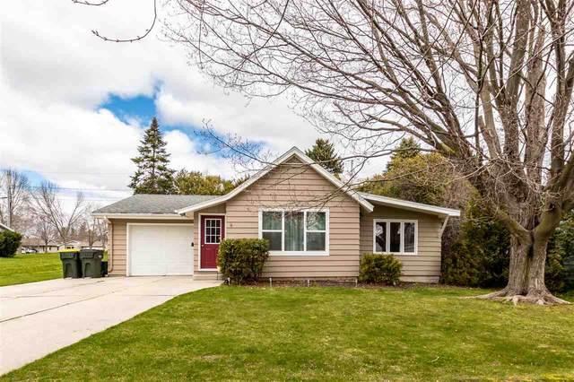 1015 Vliet Street, Kewaunee, WI 54216 (#50221948) :: Todd Wiese Homeselling System, Inc.