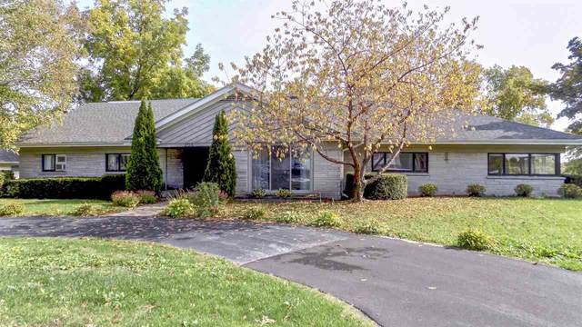 204 N Duluth Avenue, Sturgeon Bay, WI 54235 (#50221957) :: Carolyn Stark Real Estate Team