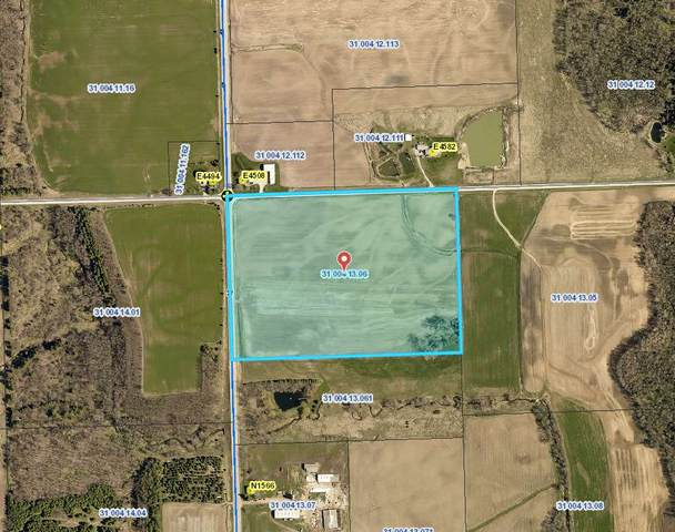 Old Settlers Road, Kewaunee, WI 54216 (#50221973) :: Ben Bartolazzi Real Estate Inc