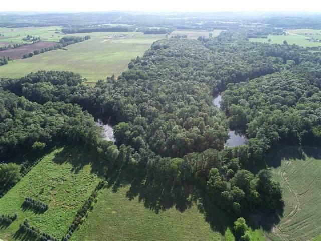 Riverpine Drive, Shawano, WI 54166 (#50222006) :: Symes Realty, LLC