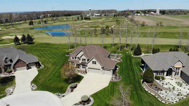 27 Whispering Springs Court, Fond Du Lac, WI 54937 (#50222010) :: Todd Wiese Homeselling System, Inc.