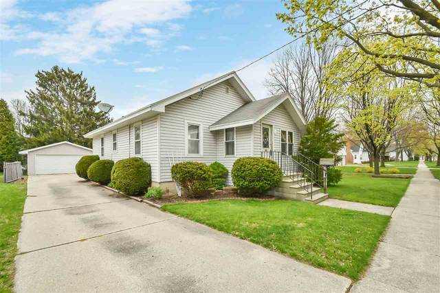 1640 Dousman Street, Green Bay, WI 54303 (#50222013) :: Ben Bartolazzi Real Estate Inc
