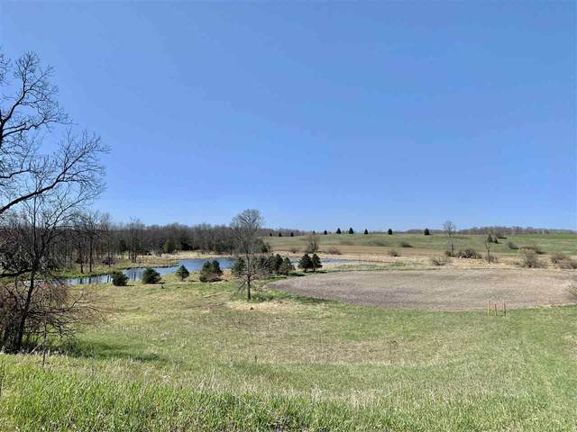 Sunrise Drive, Campbellsport, WI 53010 (#50222016) :: Ben Bartolazzi Real Estate Inc