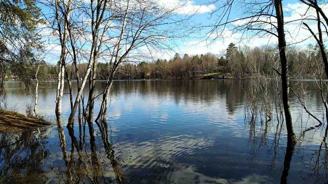 Half Moon Lake Road, Pound, WI 54161 (#50222023) :: Todd Wiese Homeselling System, Inc.