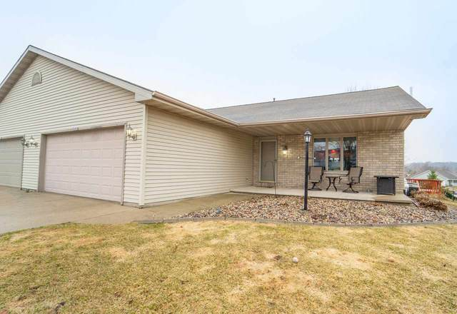 N1833 Hyacinth Court, Greenville, WI 54942 (#50222064) :: Todd Wiese Homeselling System, Inc.