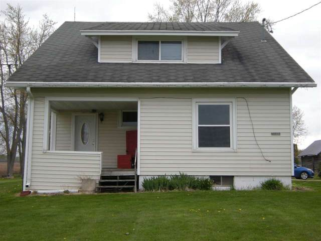 N8853 Hwy D, Bear Creek, WI 54922 (#50222075) :: Symes Realty, LLC
