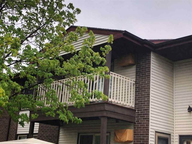 1043 Marvelle Lane 15A, Green Bay, WI 54304 (#50222120) :: Dallaire Realty