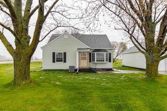 N7290 Ranch Road, Seymour, WI 54165 (#50222162) :: Todd Wiese Homeselling System, Inc.