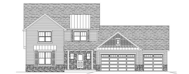3132 Enchanted Court, Green Bay, WI 54311 (#50222212) :: Symes Realty, LLC