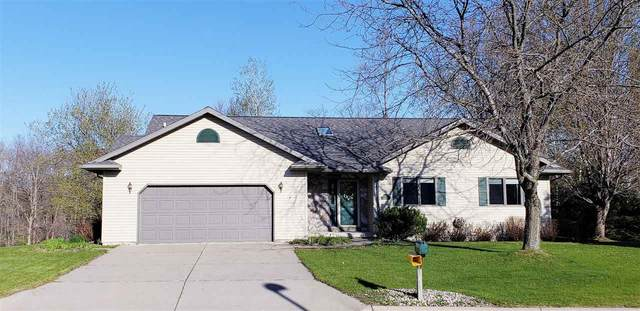 68 Shore Drive, Clintonville, WI 54929 (#50222222) :: Todd Wiese Homeselling System, Inc.
