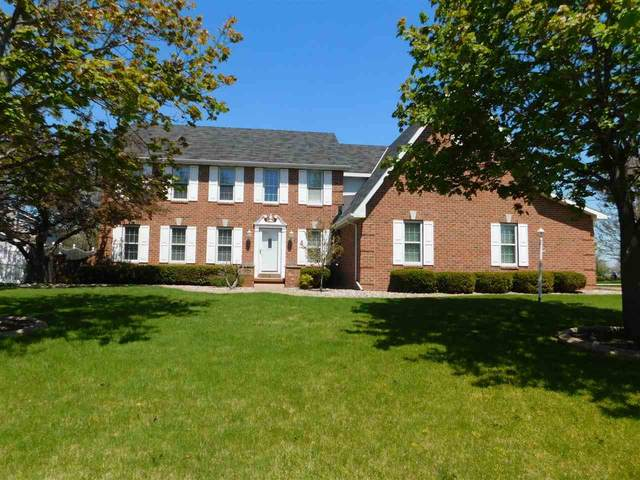 1753 Martinwood Court, De Pere, WI 54115 (#50222230) :: Dallaire Realty
