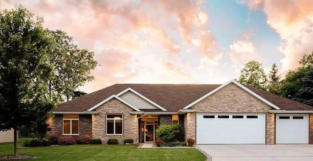 1043 S 18TH Place, Sturgeon Bay, WI 54235 (#50222248) :: Dallaire Realty