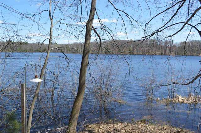 Olson Road, Wausaukee, WI 54177 (#50222261) :: Dallaire Realty