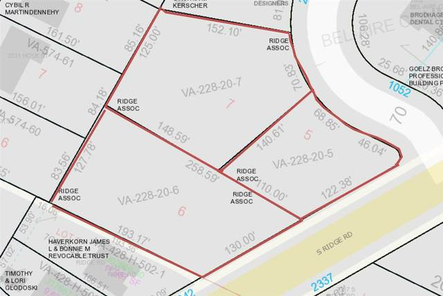 2300 Ridge Road, Green Bay, WI 54304 (#50222276) :: Symes Realty, LLC