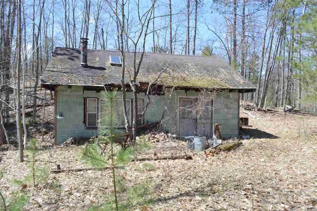 N12230 Olson Road, Wausaukee, WI 54177 (#50222277) :: Todd Wiese Homeselling System, Inc.