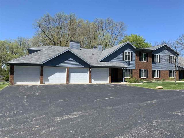 2937 Mossy Oak Circle, Green Bay, WI 54311 (#50222308) :: Todd Wiese Homeselling System, Inc.