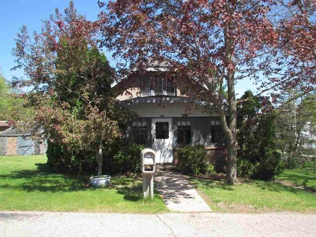 208 N State Street, Neshkoro, WI 54960 (#50222311) :: Todd Wiese Homeselling System, Inc.