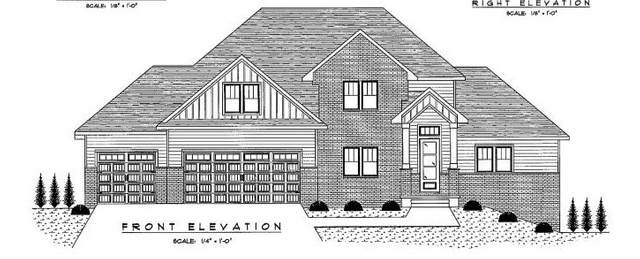 4610 Grande Ridge Drive, De Pere, WI 54115 (#50222351) :: Ben Bartolazzi Real Estate Inc