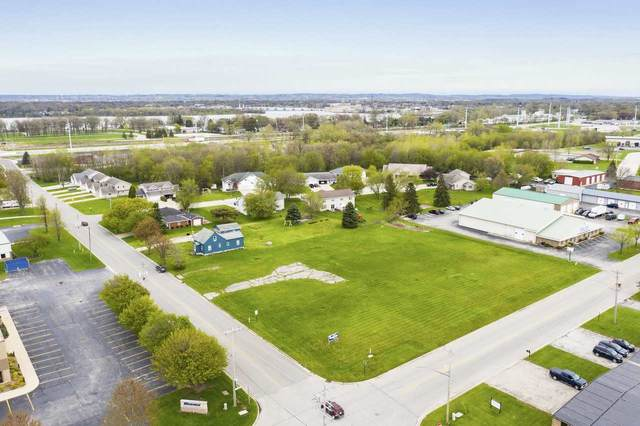 Parkview Road, Green Bay, WI 54304 (#50222352) :: Symes Realty, LLC