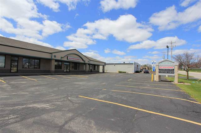 1017 Waube Lane, Green Bay, WI 54304 (#50222356) :: Symes Realty, LLC