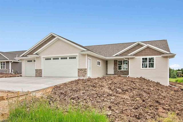 3231 Willow Road, Green Bay, WI 54311 (#50222366) :: Symes Realty, LLC