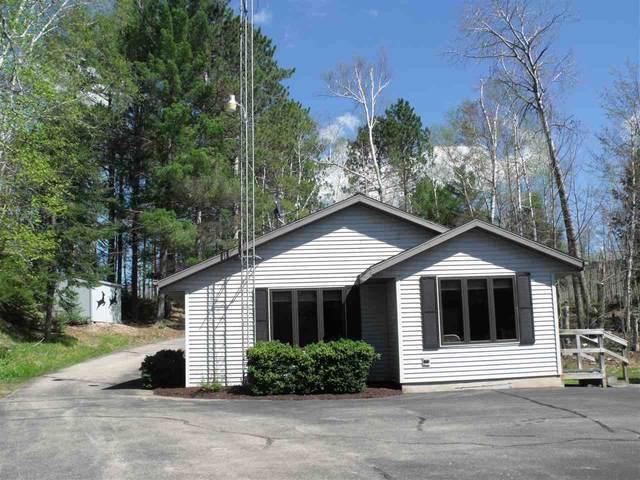 16135 Peninsula Lane, Mountain, WI 54149 (#50222373) :: Todd Wiese Homeselling System, Inc.