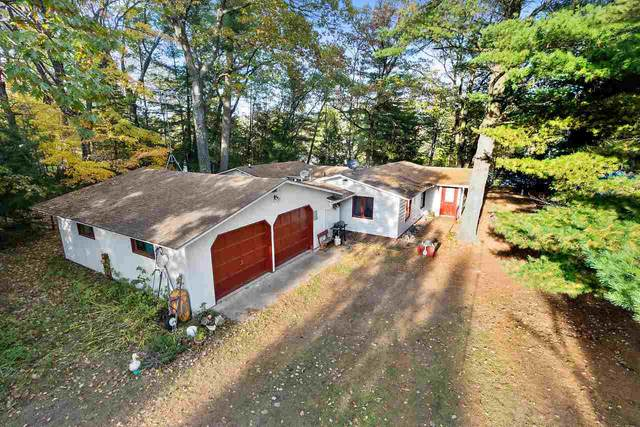 N6896 Forest Haven Road, Shawano, WI 54166 (#50222397) :: Todd Wiese Homeselling System, Inc.