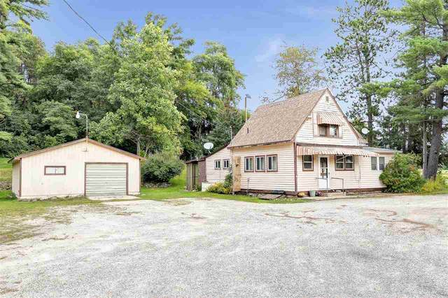 W9804 Hwy W, Stephenson, WI 54114 (#50222416) :: Dallaire Realty