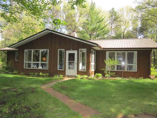 N1615 Rainbow Road, Keshena, WI 54135 (#50222435) :: Dallaire Realty