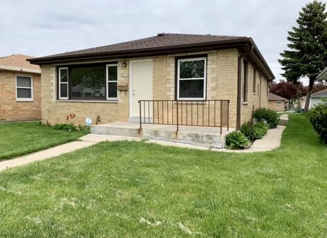 4214 N 73RD Street, Milwaukee, WI 53216 (#50222440) :: Symes Realty, LLC