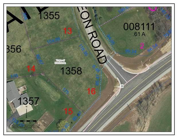 Fox River Estates, Kaukauna, WI 54130 (#50222465) :: Dallaire Realty