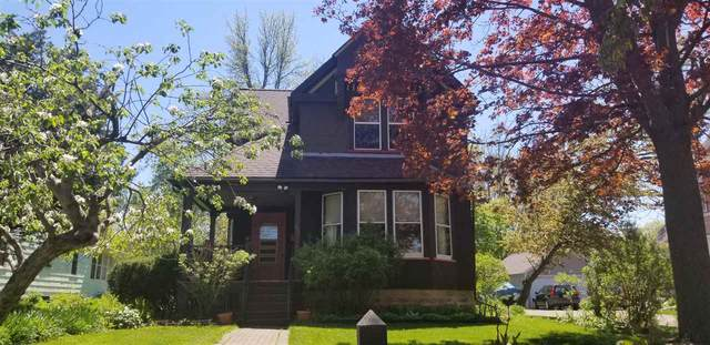 327 W Thorne Street, Ripon, WI 54971 (#50222466) :: Dallaire Realty
