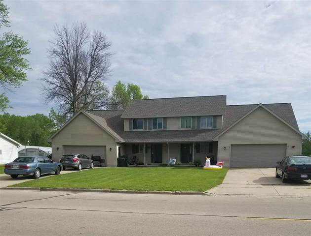 1736 Lenwood Avenue, Green Bay, WI 54313 (#50222485) :: Todd Wiese Homeselling System, Inc.