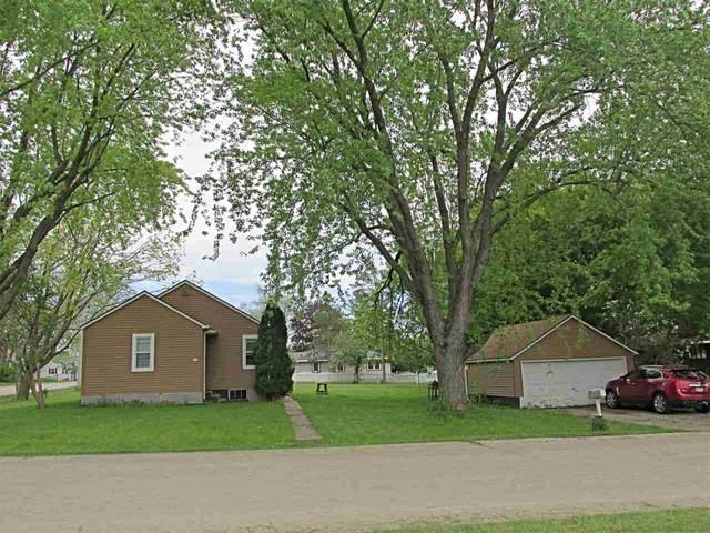 430 Ash Street, Omro, WI 54963 (#50222507) :: Todd Wiese Homeselling System, Inc.