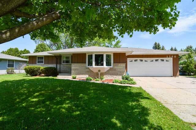 1160 Morris Avenue, Green Bay, WI 54304 (#50222523) :: Symes Realty, LLC