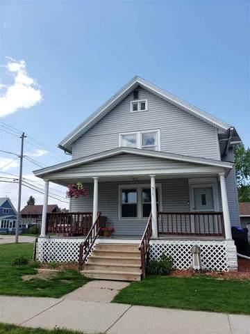 517 Caroline Street, Neenah, WI 54956 (#50222537) :: Todd Wiese Homeselling System, Inc.