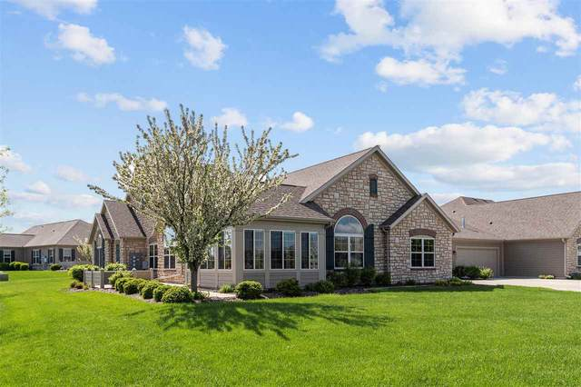 2407 Tuscany Way, Appleton, WI 54913 (#50222549) :: Dallaire Realty