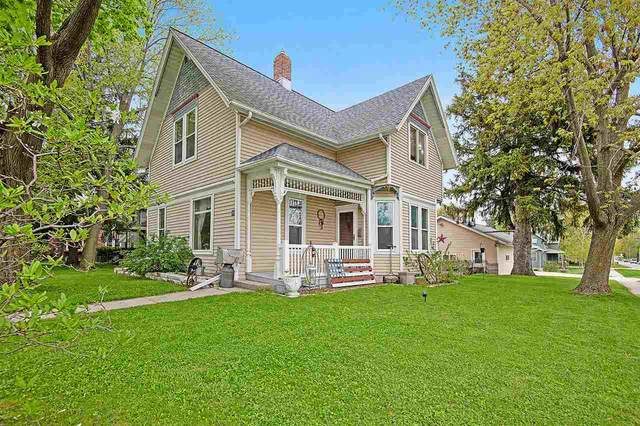 60 E Grand Street, Chilton, WI 53014 (#50222561) :: Dallaire Realty
