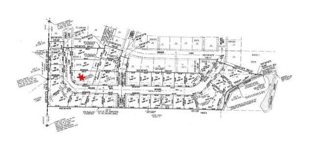 2223 Goblet Lane, De Pere, WI 54115 (#50222576) :: Ben Bartolazzi Real Estate Inc