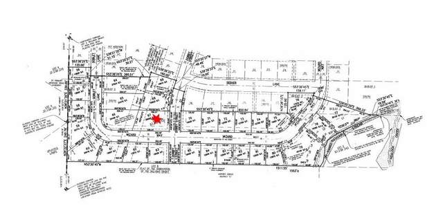 1954 Wizard Way, De Pere, WI 54115 (#50222578) :: Ben Bartolazzi Real Estate Inc