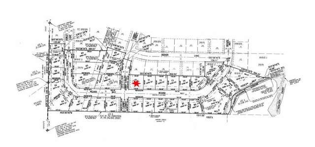 2019 Dobby Street, De Pere, WI 54115 (#50222581) :: Ben Bartolazzi Real Estate Inc
