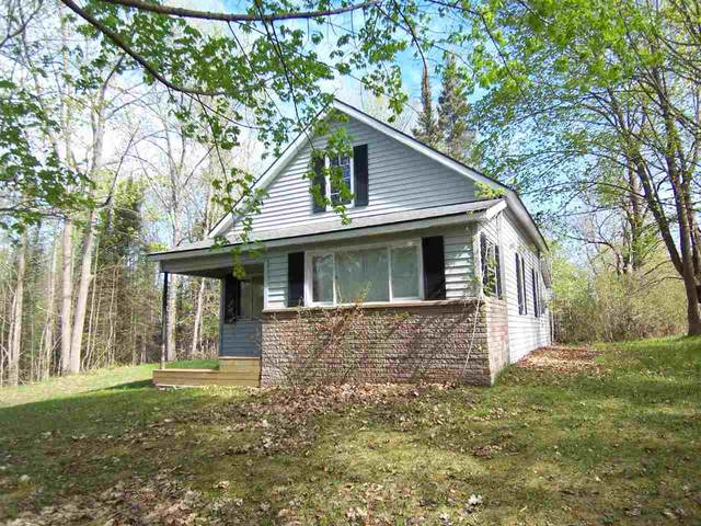 W7540 Bergeson Lane, Amberg, WI 54102 (#50222582) :: Todd Wiese Homeselling System, Inc.